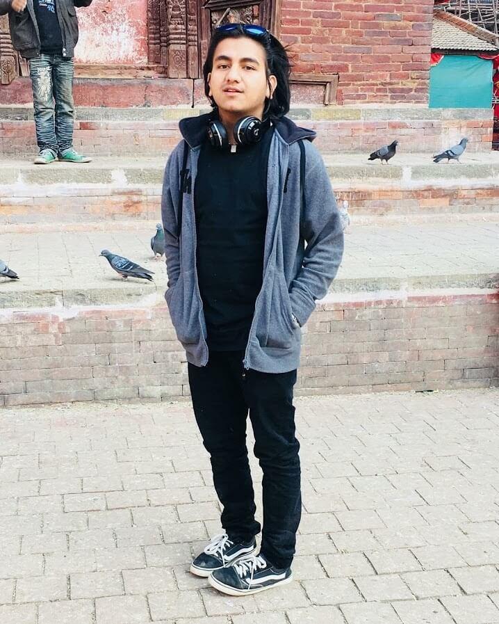 Jeevan Dhakal - Basantapur, Kathmandu