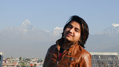 Jeevan Dhakal - Pokhara Nepal