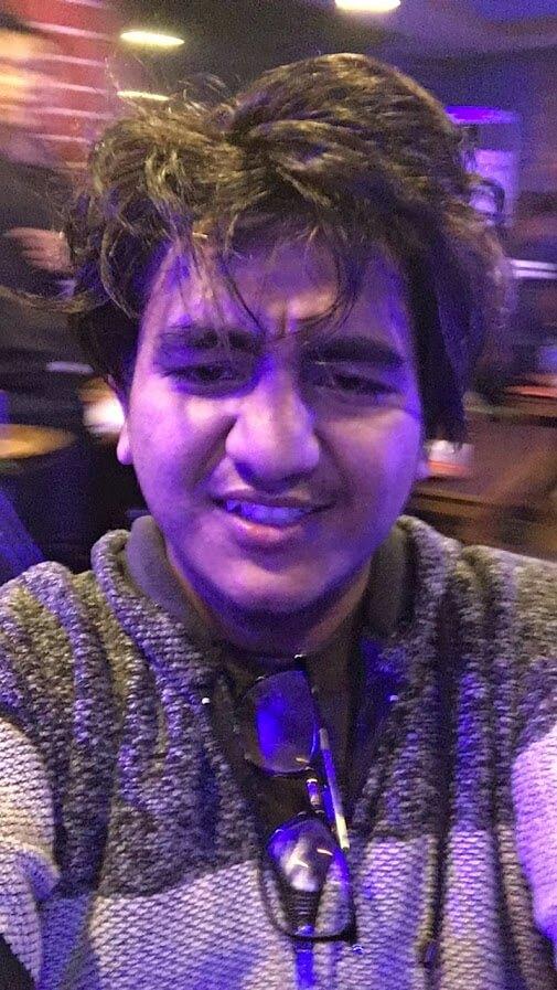 Jeevan Dhakal - Work hard, Party harder - New Baneshwor, KTM